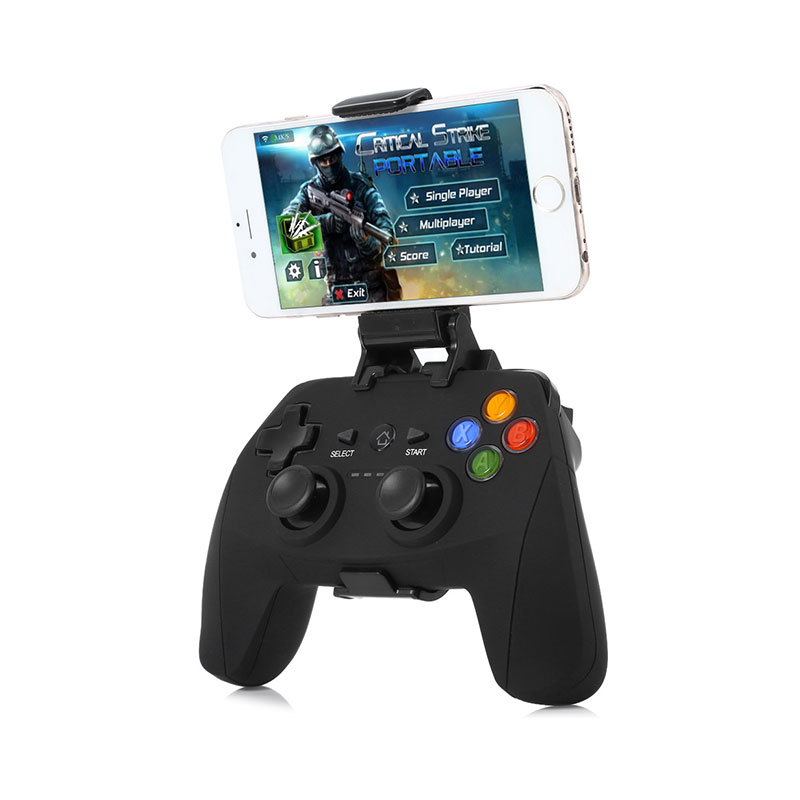 how to connect ps3 controller to android bluetooth